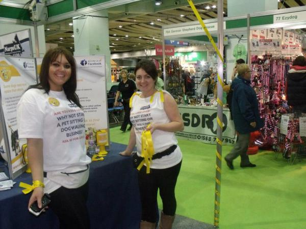Discover Dogs 2012