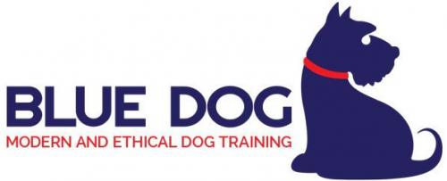 Blue Dog Canine Services