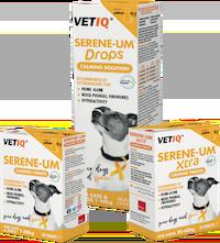 VETIQ Serene-UM – Newly Branded Yellow Dog UK Partnership Mark + Chappell 200px